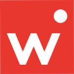 Logo MovingWaldo rouge