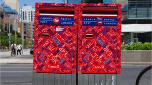Move- Canada Post