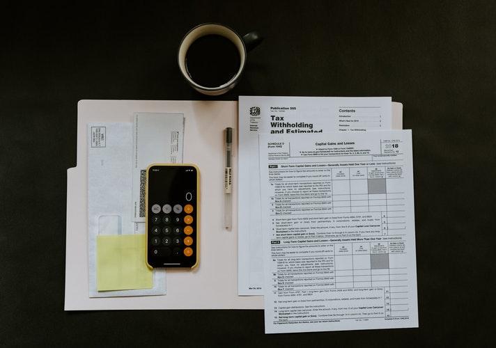 changement d'adresse impôt