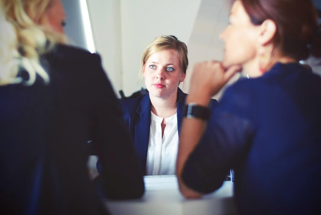 Address change employment insurance (EI)