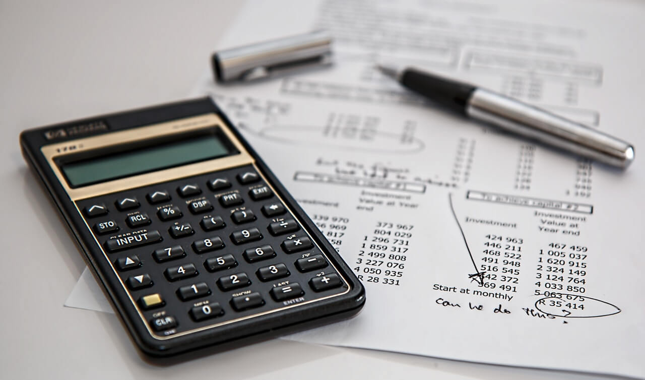 changement adresse impôts