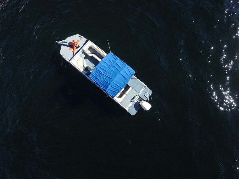 permis bateau changer d'adresse