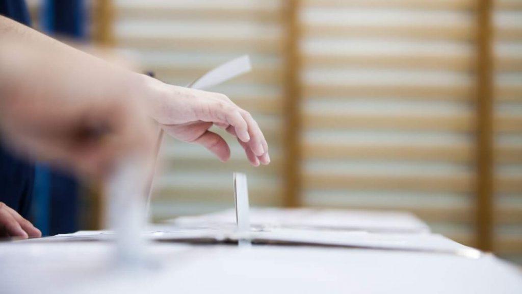 changement d'adresse Election Quebec