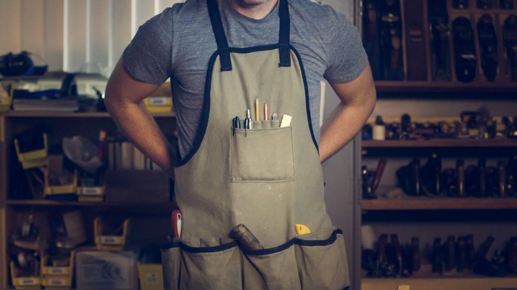 engager un entrepreneur en construction
