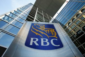 Change of address with RBC