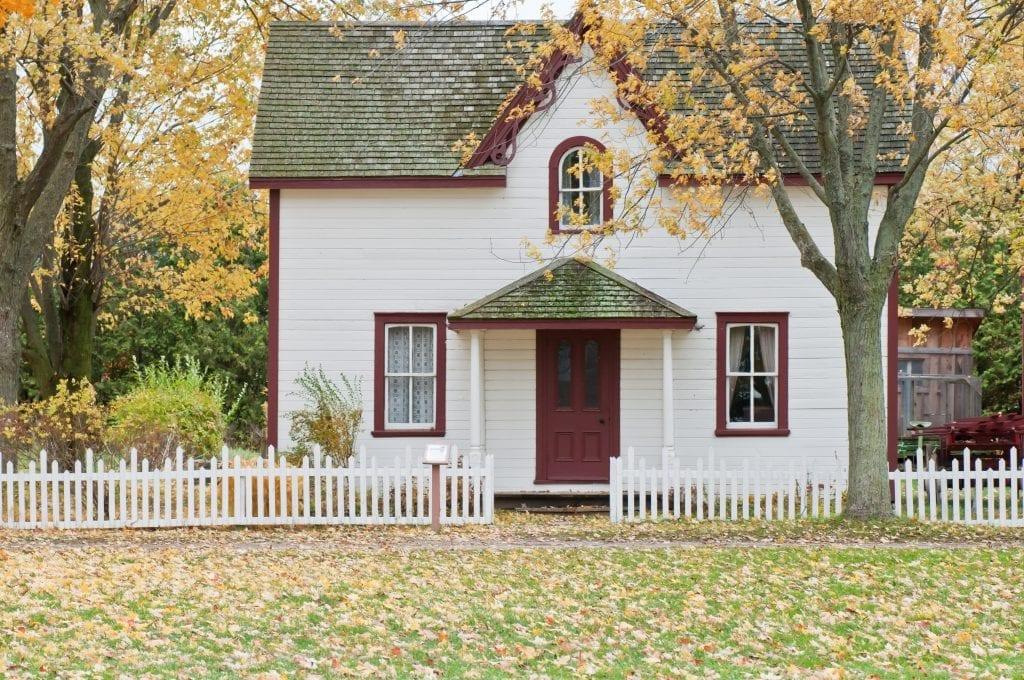 Protégez votre maison