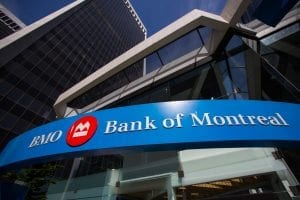 BMO change of Address