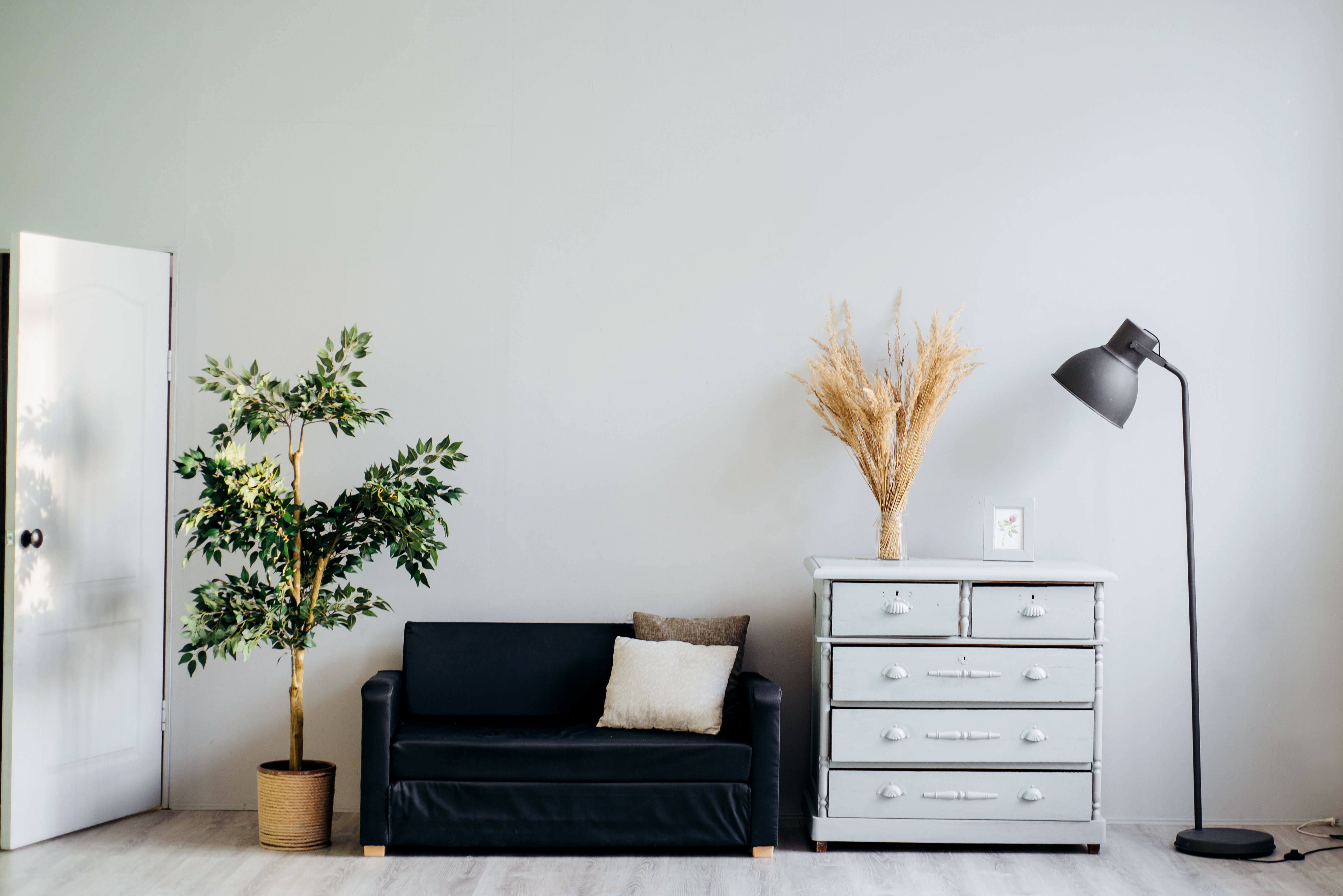 Decorating ideas for rental