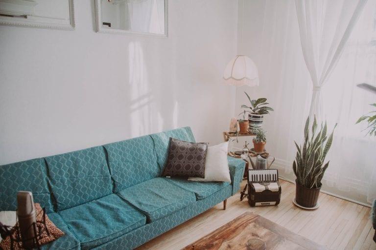 Decorating furniture 2
