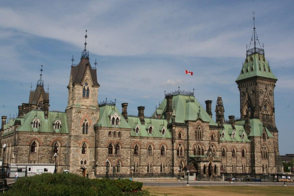 Ottawa_parlement