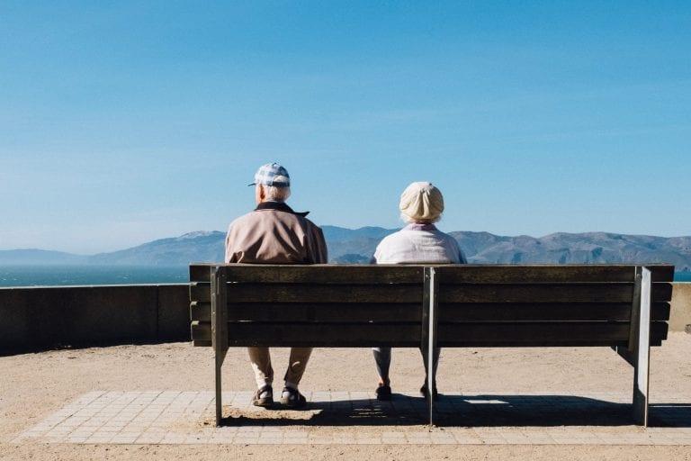 Change address pension plan AB