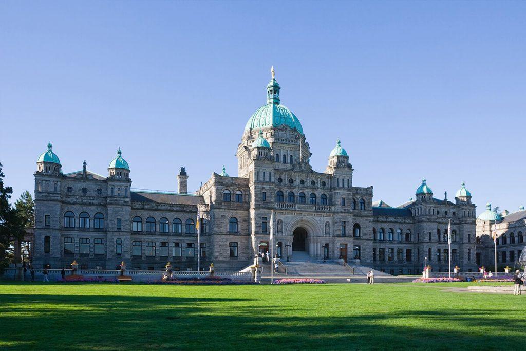 Victoria_parliament_building
