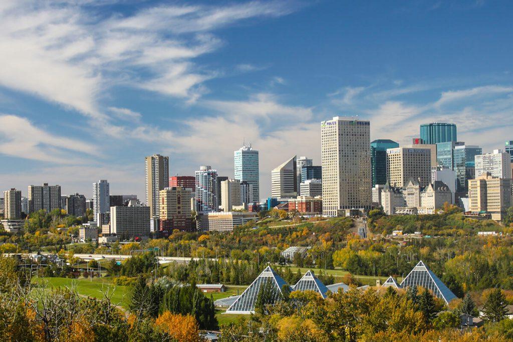 Edmonton_downtown