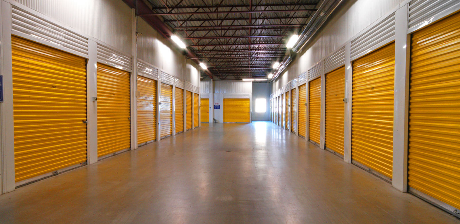 oshawa storage