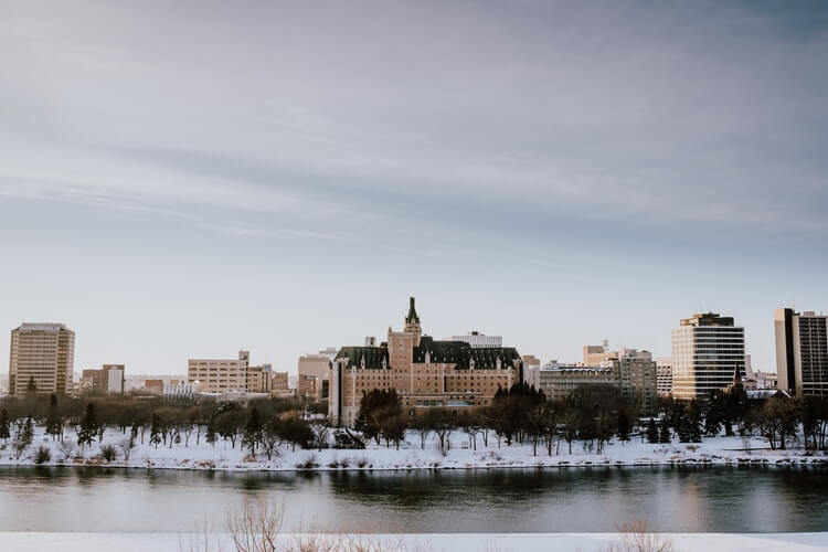 Storage Saskatoon