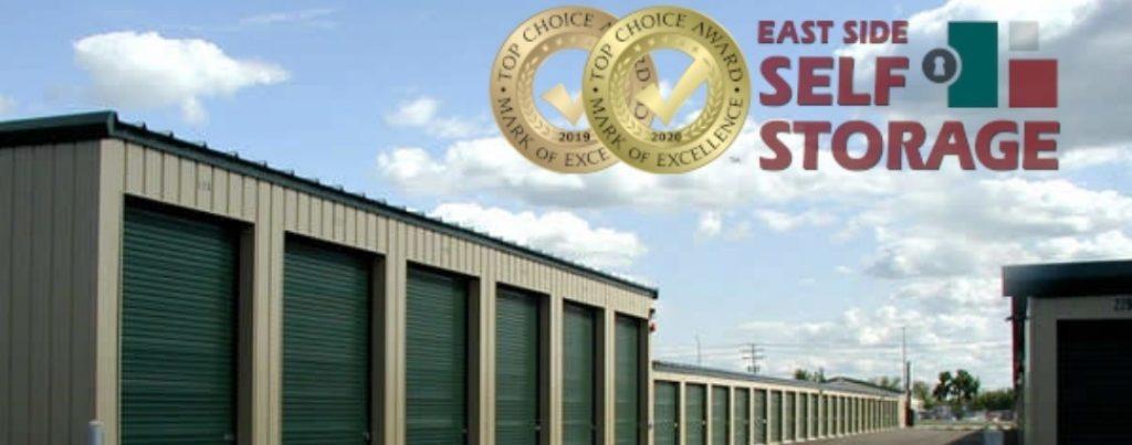 East Side Self Storage