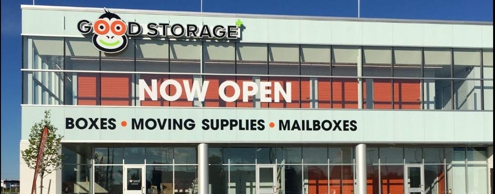 Good Storage Plus