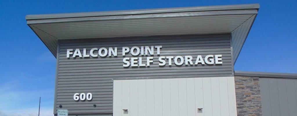Falcon Self Storage