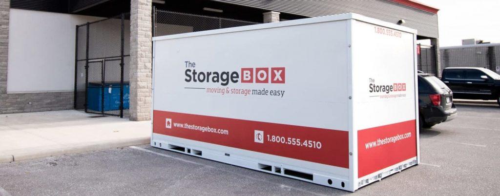 The Storage Box