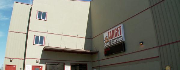 Target Self Storage