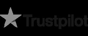 TrustPilo Logo Ratings