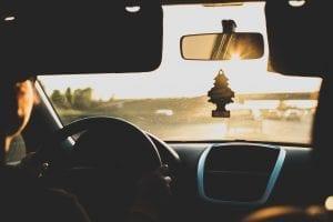 Change address Driver's licence New Brunswick