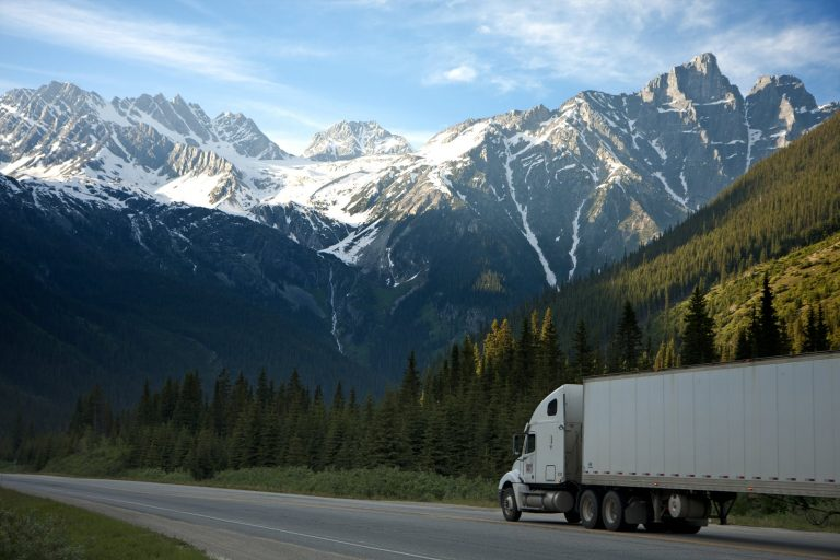 long distance move canada