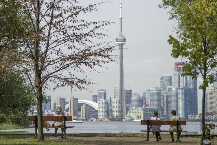 moving to Toronto, GTA