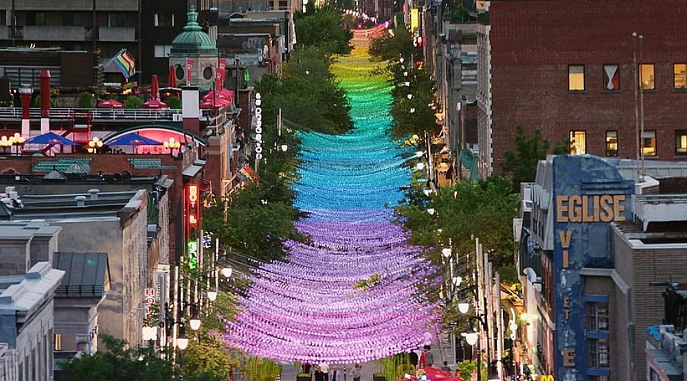 moving to gay village montreal