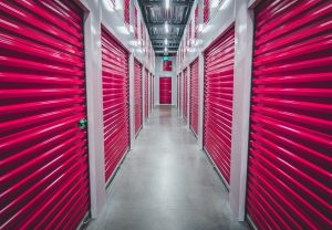 Best Self-Storage Campany in Canada