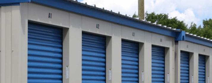 Westkey Storage