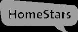 HomeStars Logo Ratings