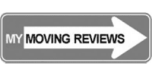 MyMovingReviews Logo Ratings