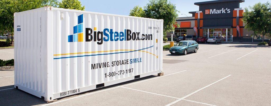 Portable Storage Canada