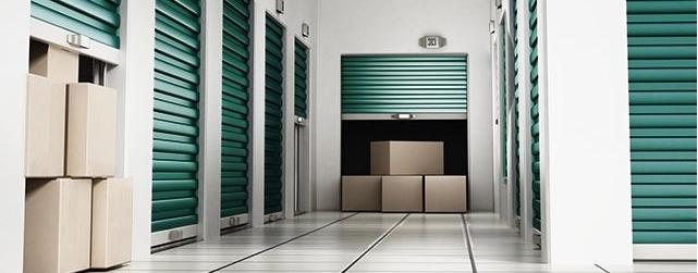 Cache 21 Mini Storage Ltd
