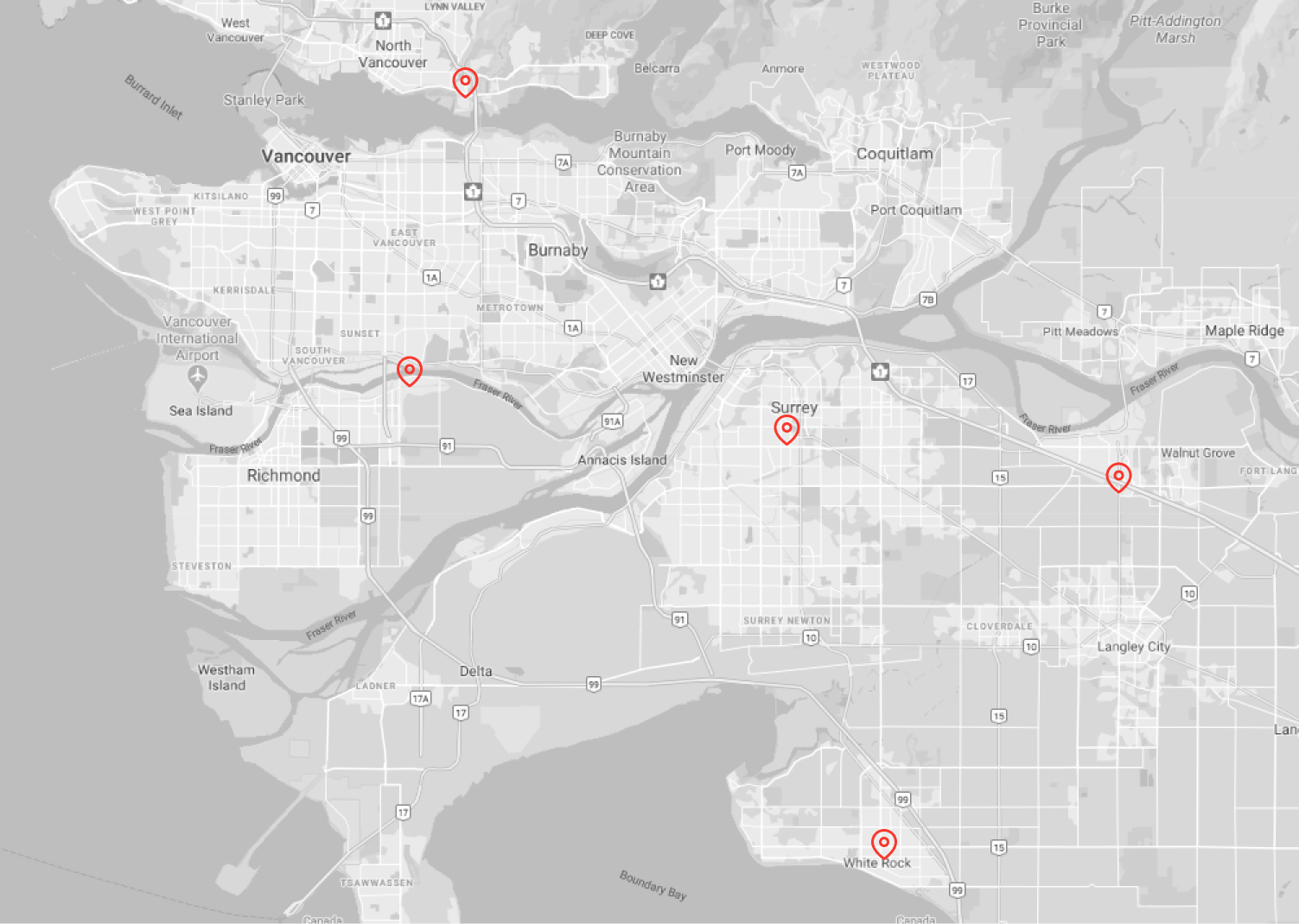 Map Ferguson MovingGrey