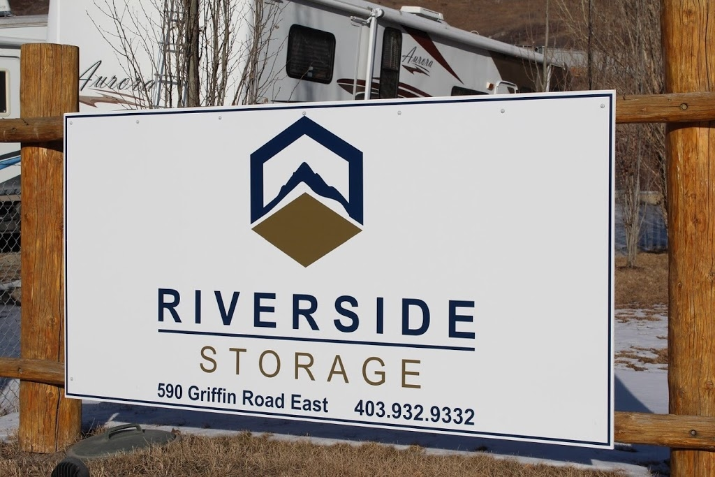 Riverside Storage