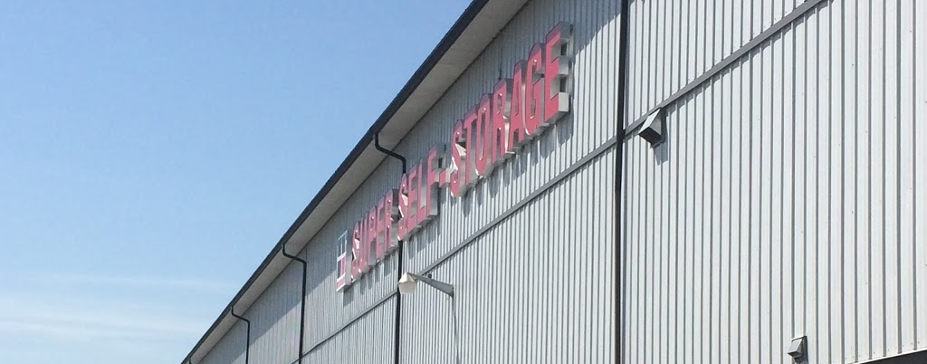 Super Self Storage Ltd
