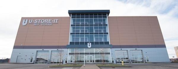 U-Store-It (Red Deer location)