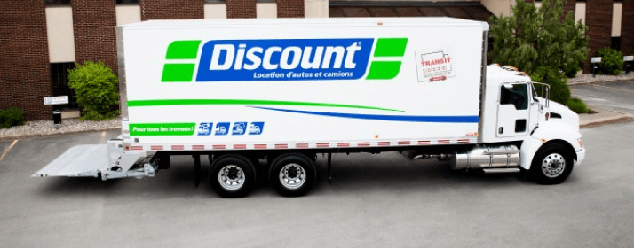 Discount truck