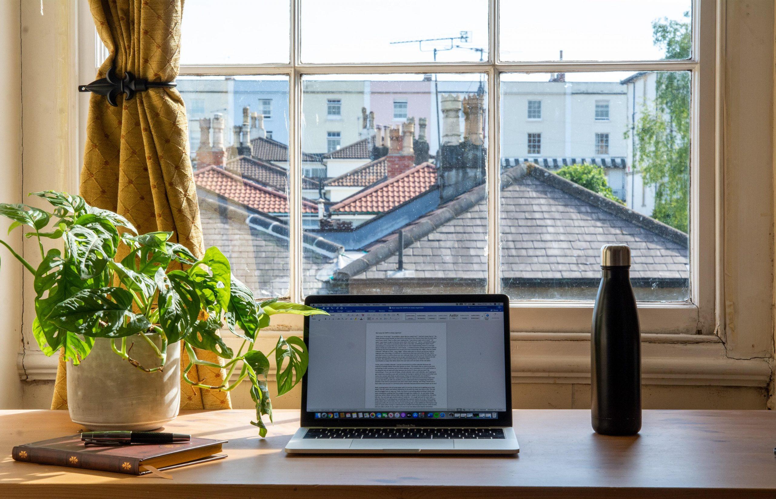 Télétravail : 6 astuces pour optimiser votre efficacité | MovingWaldo