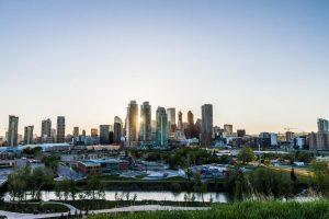 Calgary - Office Move