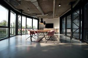 Laval - Office Move