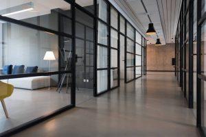 Oakville - Office Move