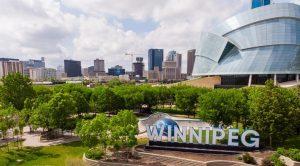 Winnipeg - Office Move