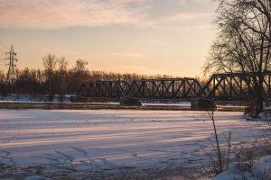 bridge laval