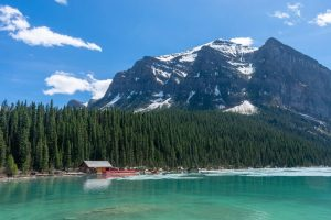Lake Louise - Home Security System