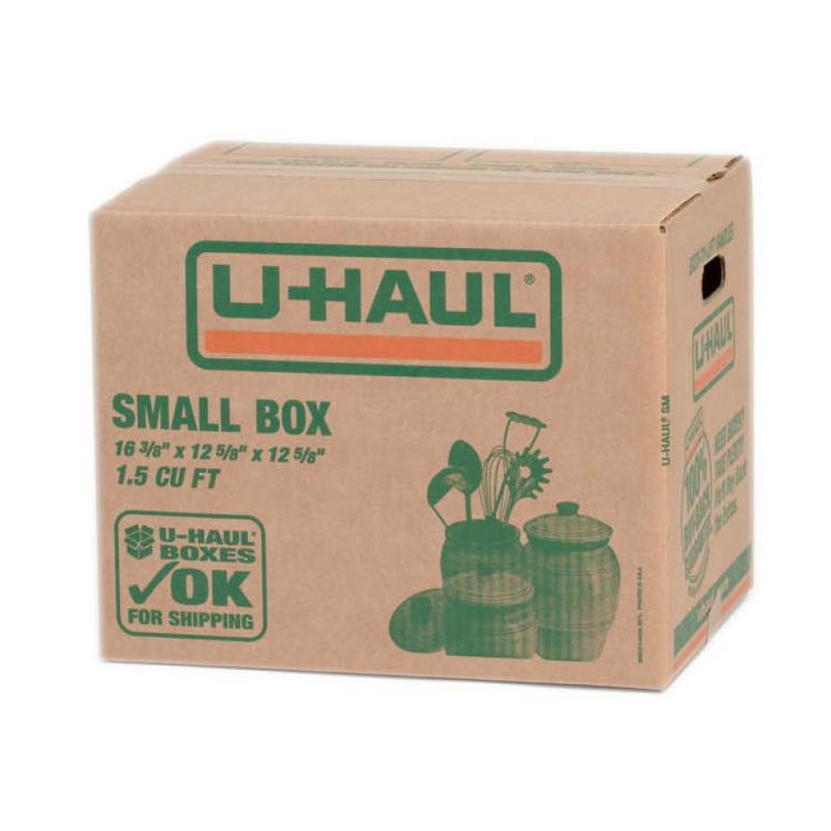 Petite boîte robuste