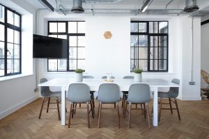 Calgary - Office Cleaning Services