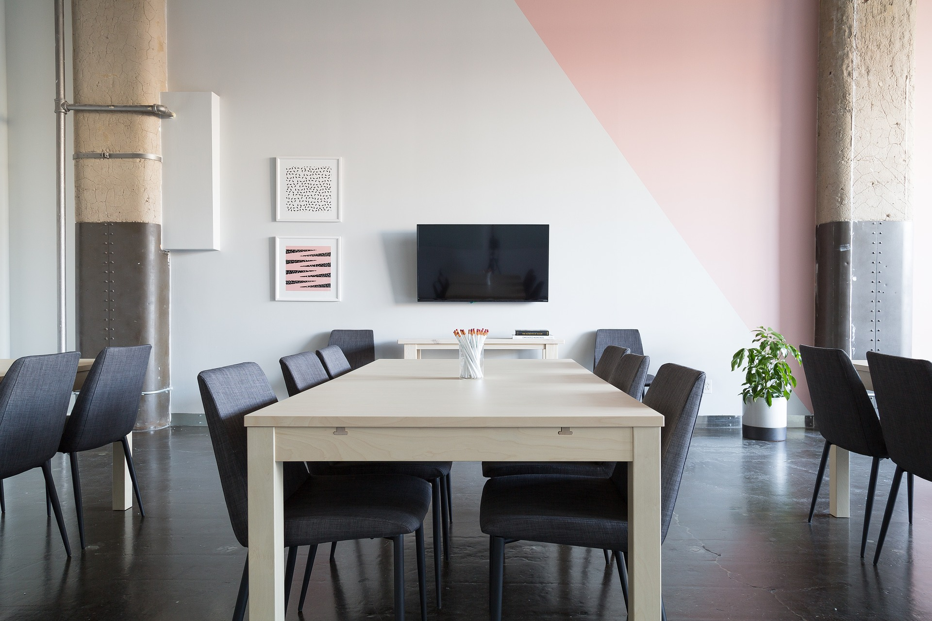 Hamilton - Office Cleaning Services